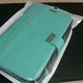 Samsung Galaxy Note 2 (Xtra) flip case