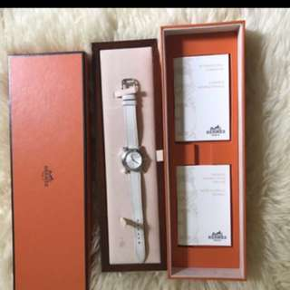 Hermes watch please check my previously post