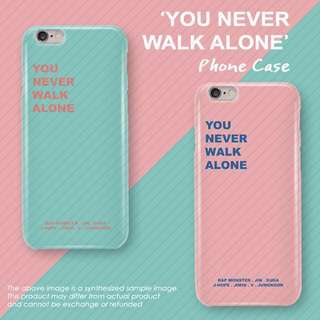 BTS YNWA Phone Case