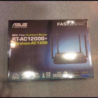 WTS Asus RT 1200G+