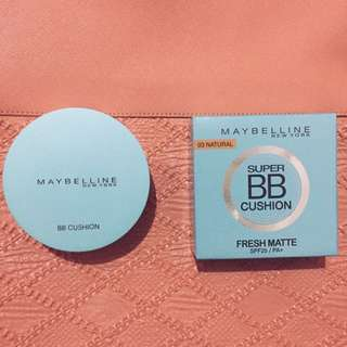 BB Cushion Maybeline