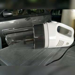 Shimono Car Vacuum