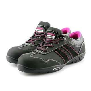 Safety Shoes Jogger Ceres black