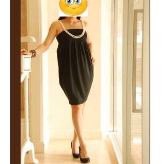 Pandora Maternity Dress