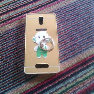 Case mirror for oppo R831k