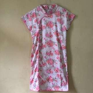 Baju chongsam