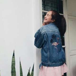 #PROMO Flamingo Jacket