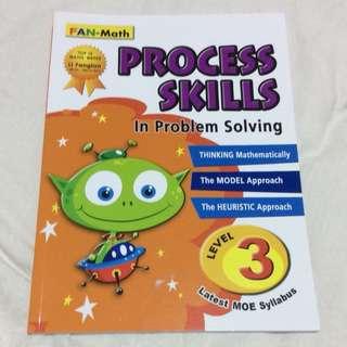 Fan Math Primary 3