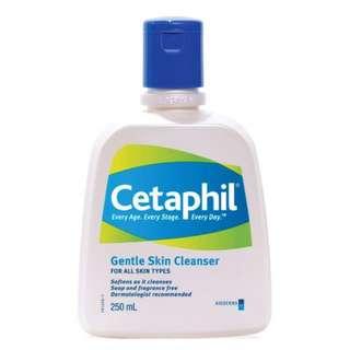 Free ongkir Cetaphil 250 ml
