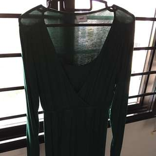Preloved ASOS maternity Dress