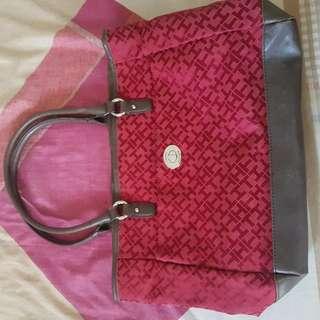 Tommy Hilfiger ORIG shoulder bag