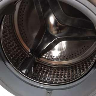 Samsung 洗衣機