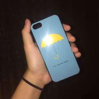 How I Met Your Mother Phone Case 5S