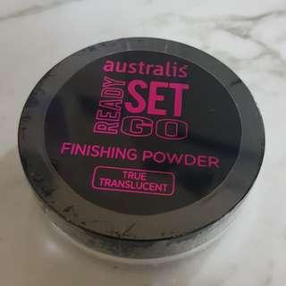 BN: Australis Ready Set Go Powder