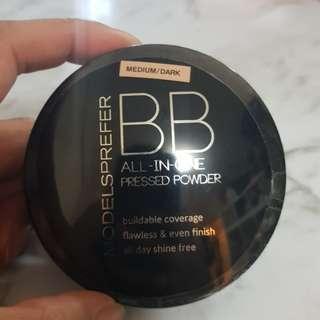 BN: MP All in One Pressed Powder