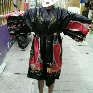 Kimono jepang made in china