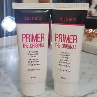 BN: Australis Original Primer