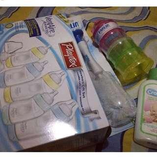 Feeding bottle - Playtex Ventaire