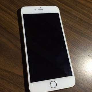 🚚 iPhone 6 plus 金色 16g