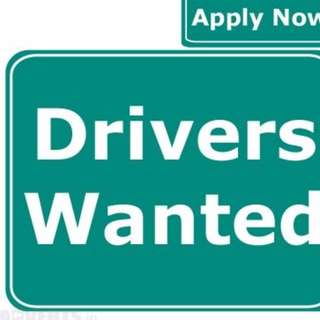 Hiring Drivers for Singapore Airshow 2018