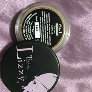 Thin Lizzy - 6 in 1 professional powder
