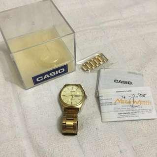 Casio MTP-V003