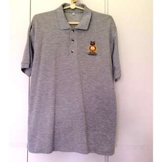 Vintage National Cadet Corp Advance Drill Course Polo T Shirt