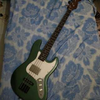 WTT/WTS Project Bass