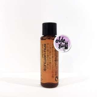 Shu Uemura: skin purifier ultimate 8