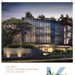 KASAMARA The first luxury low rise Apartement...