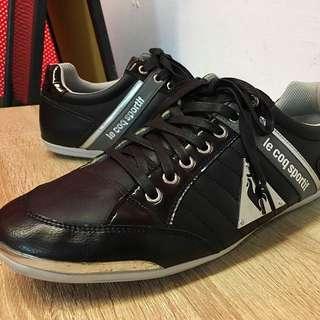 法國公雞le coq sportif海外版休閒鞋大尺寸11