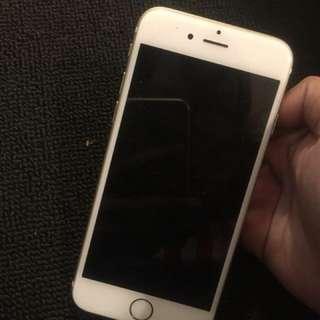 iPhone 6 16gb idLock