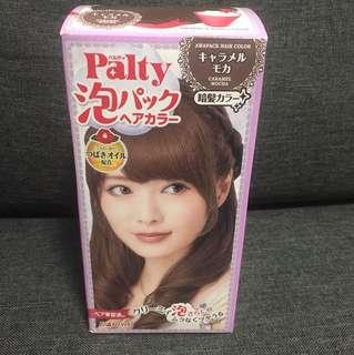 Palty Hair Dye/ Hair Color (from Japan)