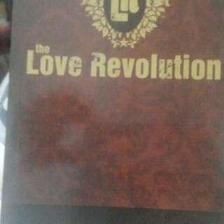 Love Revolution - Joyce Meyer