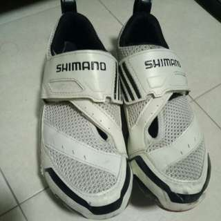 Cycling shoes - Shimano TR32