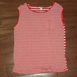 Top (stripes)