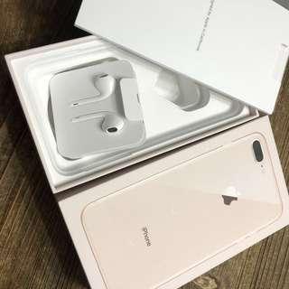 iphone 8 吉盒 + eraphone