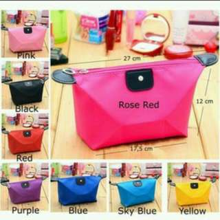 POUCH MAKE UP
