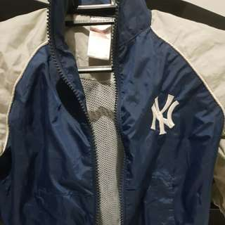 Kids Athlete jacket (size 4)