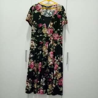 Dress import Hong Kong