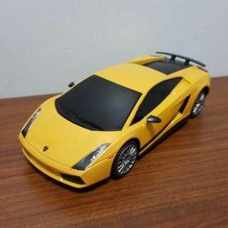 Lamborghini gallardo RC