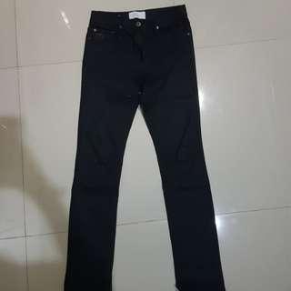 Jeans denim april 77 original