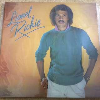 Vinyl Record Lionel Richie