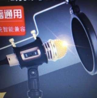 Selling condenser microphone MINI