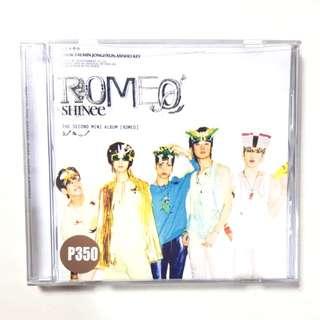 Romeo - Shinee