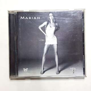 #1's - Mariah Carey (1998)