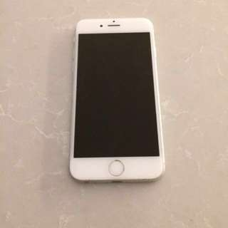 PRICE DROP iPhone 6 16g  Silver - pick up from my Mississauga only