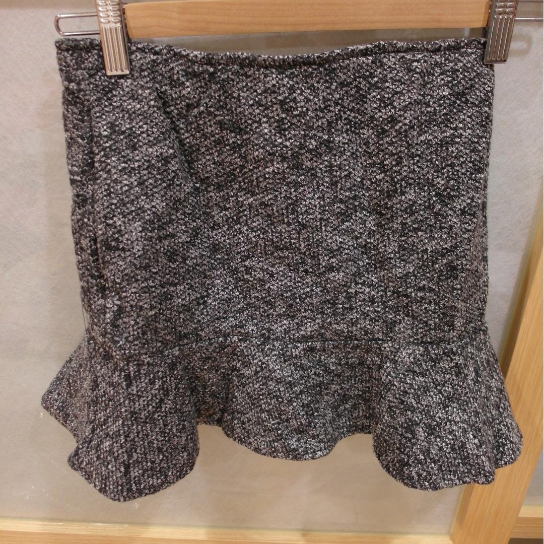 毛尼魚尾裙