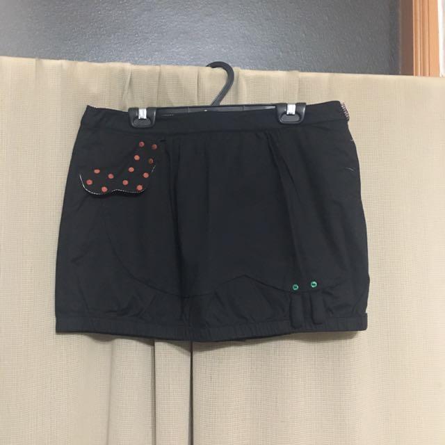 專櫃裙子(內襯短褲)