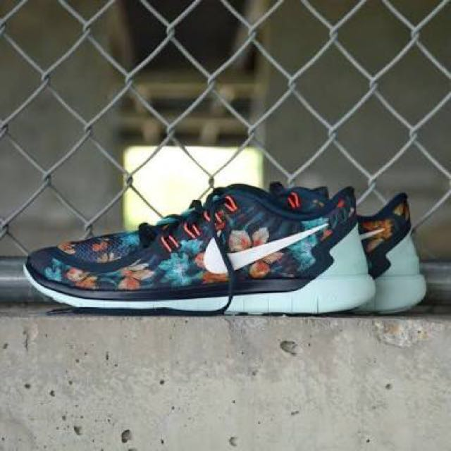 Authentic Nike Photosynthesis 5.0